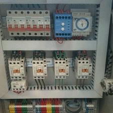 hamyartest - همیار تست - نمونه سوال و آزمون آنلاین - سوال فنی و حرفه ای - سوال برق- مونتاژ کار و نصاب تابلو های برق