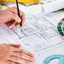 - آزمون من - نمونه سوال و آزمون آنلاین - سوال فنی و حرفه ای - سوال طراحی معماری داخلی