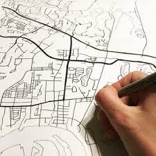 hamyartest - همیار تست - نمونه سوال و آزمون آنلاین - سوال فنی و حرفه ای - سوال نقشه كشي - ساختمان