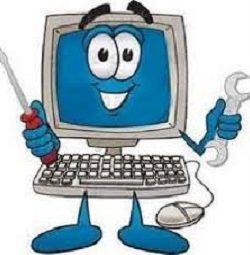 تنظیمات سخت افزار کامپیوتر