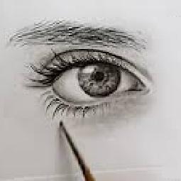 آزمون من - نمونه سوال و آزمون آنلاین - سوال فنی و حرفه ای - سوال طراح و نقاش سیاه قلم