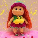 - آزمون من - نمونه سوال و آزمون آنلاین - سوال فنی و حرفه ای - سوال بافنده عروسک های تزئینی - عروسک بافی